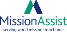 MissionAssist Logo